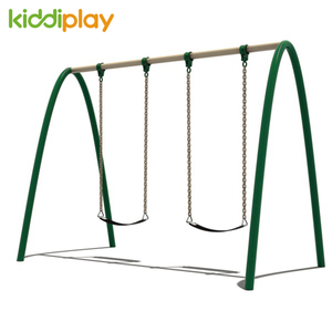 New Children Garden Swing Outdoor Playground Equipment