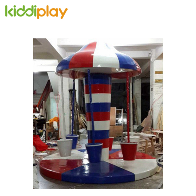 China Soft Indoor Playground Accessories for Children Game