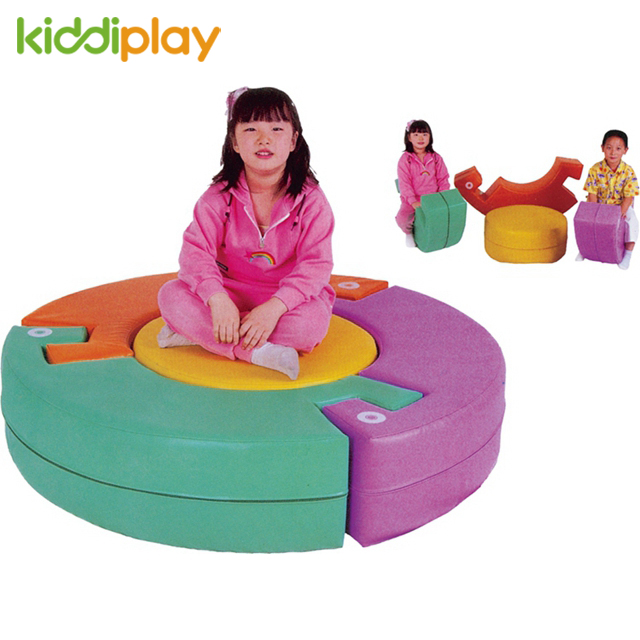 Kiddi Kids Indoor Soft Play Equipment