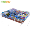 Kiddi Large Children Super Mall Play Area Equipment,Kids Indoor Playground