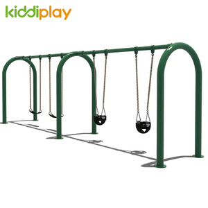 Large Outdoor Furniture Children Swing