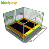 Good Quality Gymnastic Rectangular Trampolines
