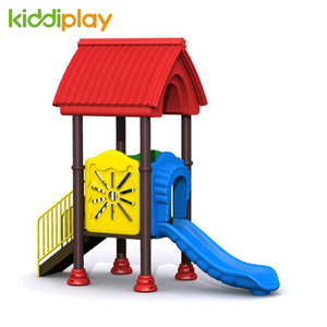 Children Playground Outdoor Areas Small Series Activities Games Equipment