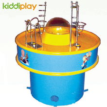 Indoor Accessory for Ball Fun Ball Blaster Playground