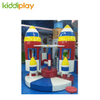 Newest Kids Indoor Playground Equipment Soft Electric Game