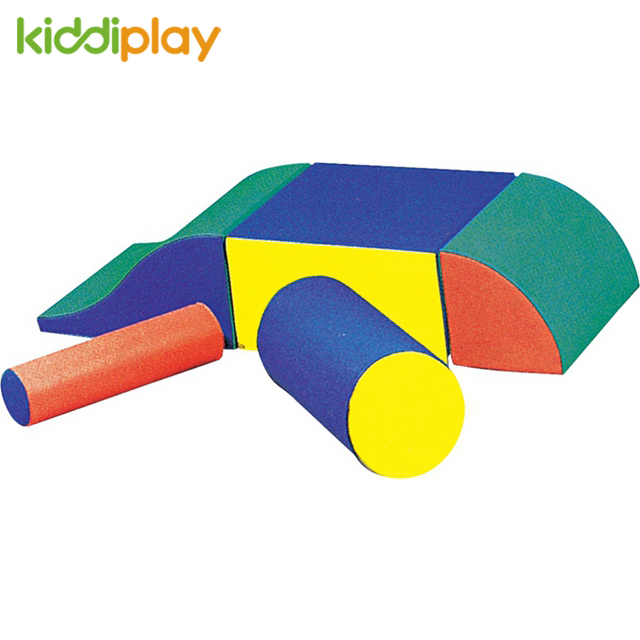 European Standard Kids Soft Playground
