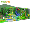 Amazing Indoor Playground Children Play Ball Pool Equipment