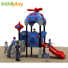 Good Quality Outdoor Playground Equipment, Theme Kids Outdoor Fun Playground