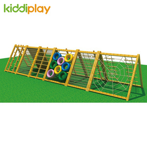 High Quality Outdoor Playground System for Children
