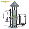 China Best Popular Outdoor Adult Multi functional Fitness Machine Equipment