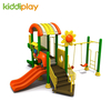 Kiddi Eco-friendly Children Outdoor Preschool Playground Equipment