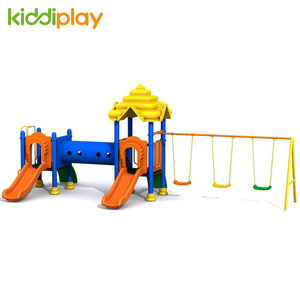 High Strength Factory Supply Outdoor Kids Playground Equipment