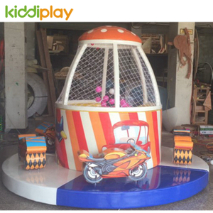 Simple Kids Indoor Playground Design Children Game