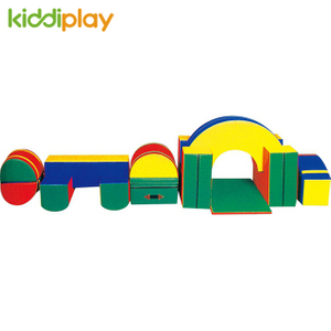 Kids Equipment Indoor Playground Soft Play