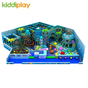 Safety Colorful Cheap Indoor Playground Structure China Equipment