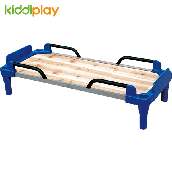 Cheap Price Children Plastic Bed