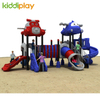 Outdoor Playground Airport Series Modern Equipment for Kids