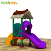 Cheap Hot Sale Playground Equipment Fairy Tale Castle Kids Outdoor Playground