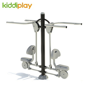 Hot Sale Adult Luxury Two-seaters Pull Trainer Outdoor Equipment Fitness