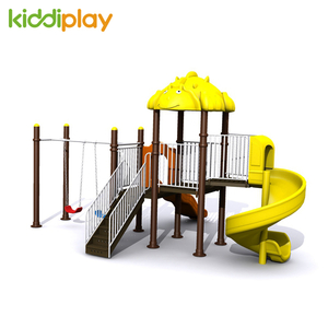 Children Exercise Equipment Outdoor Dinosaur Series Playground