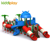 Children Playground Equipment for Kids Outdoor Project Transformers Series