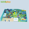 Indoor Fairy Tale Soft Play Equipment
