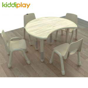Kindergarten Children Table Study Kids Table Chair