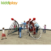 Small Outdoor Children Toy Climbing Playground