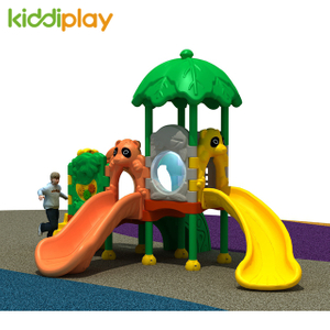 Cheap Price Amusement Park Plastic Series Kids Outdoor Playground