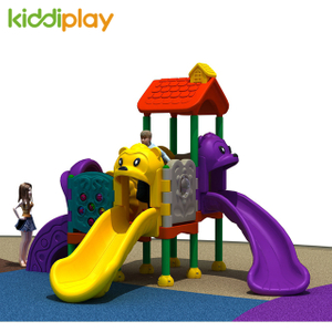 Top Brand Multipurpose Children Outdoor Playground with One-stop Solution