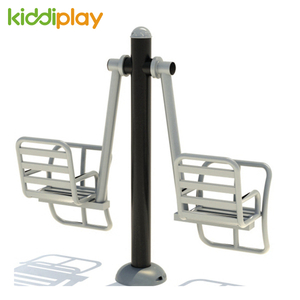 Low Price Park Steel Outdoor Adult Professional Fitness Equipment