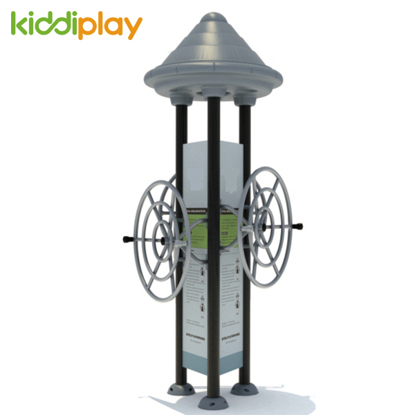 Amusement Park Hot Selling Stainless Steel Outdoor Adult Gym Sport Fitness Equipment
