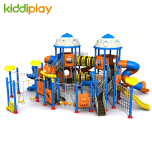 Novel Beauty Design of Transformers Series of Outdoor Children Playground