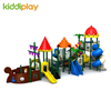 Outdoor Playground Sets Children Amusement Park Pirate Ship Series
