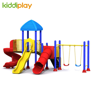2018 New Product Outdoor Preschool Children Playground Equipment