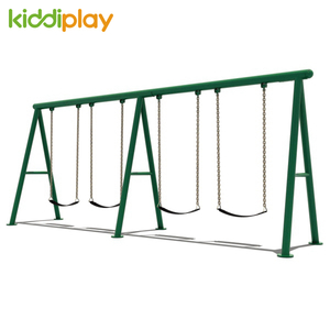 Custom Design for 4 Kids Outdoor Antique Garden Swing