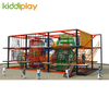 Children Outdoor And Indoor Playground Big Climbing for Sale