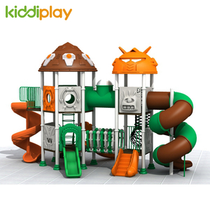 Transformers Series Safe Kindergarten Park Outdoor Play Land Equipment