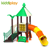 Kindergarten Nature Kids Playground Theme Parks Outdoor Small Series
