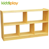 Children Toys Storage Wooden Cabinet