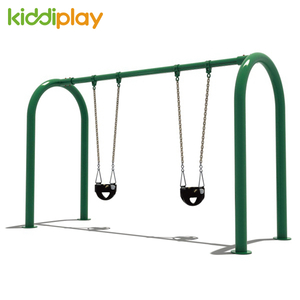 Outdoor Garden Adult Swing Kids Porch Net Swing for Park