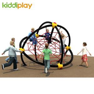 Children Outdoor Small Climbing Play Equipment