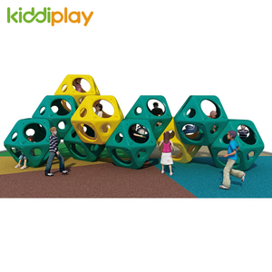 Manufacturing Commercial Plastic Kids Indoor Rock Climbing Wall From China