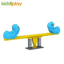 Outdoor Children Toy for Cute Seesaw