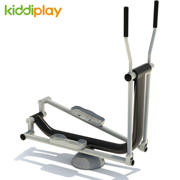 Hot Sale Luxury Single Elliptical Machine Outdoor Equipment Fitness