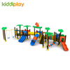 New Design Customized Children Toys Large Outdoor Plastic Slide