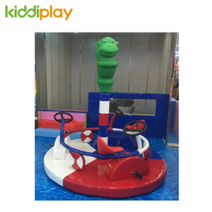 Made in China Soft Indoor Playground Accessories