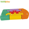 Eco-friendly Indoor Used Soft Toddler Play for Kids Playground