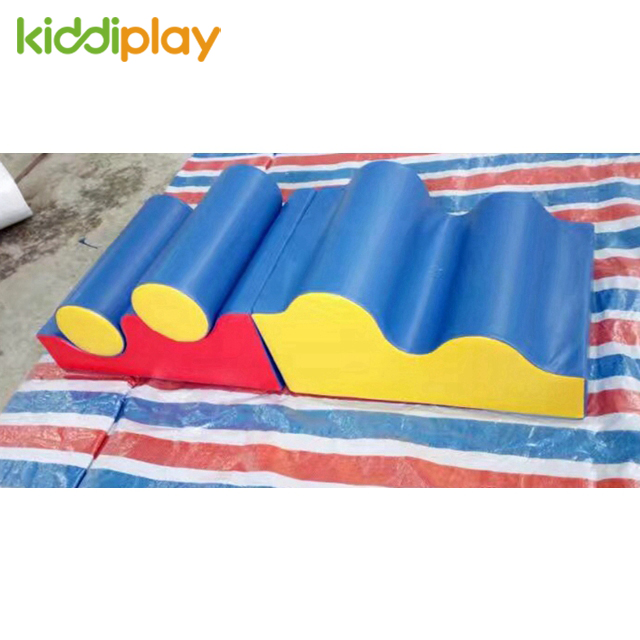 Indoor Playground Educational Soft Plastic Kids Toddler Play