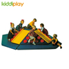 Children Zone Indoor Soft Toddler Play Area Climbing Equipment